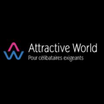 Logo Attractive World