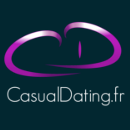 Logo Casual Dating