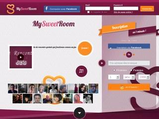 MySweetRoom